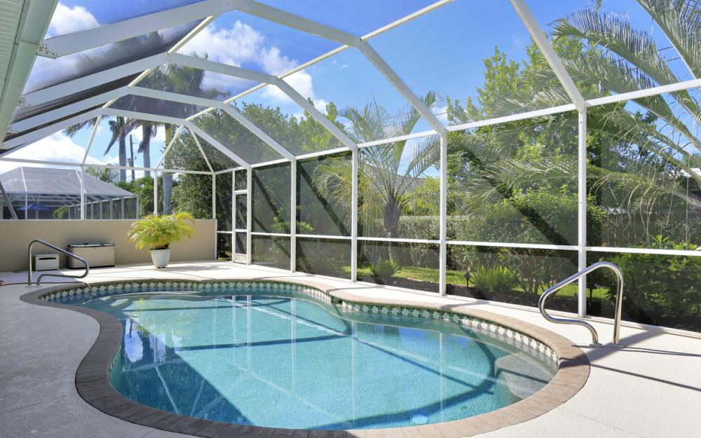 4906 SW 26th Pl, Cape Coral - Vacation Rental 437279301