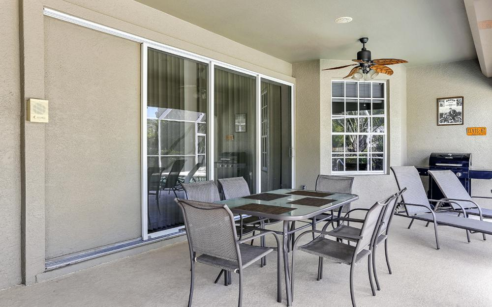4906 SW 26th Pl, Cape Coral - Vacation Rental 65278109