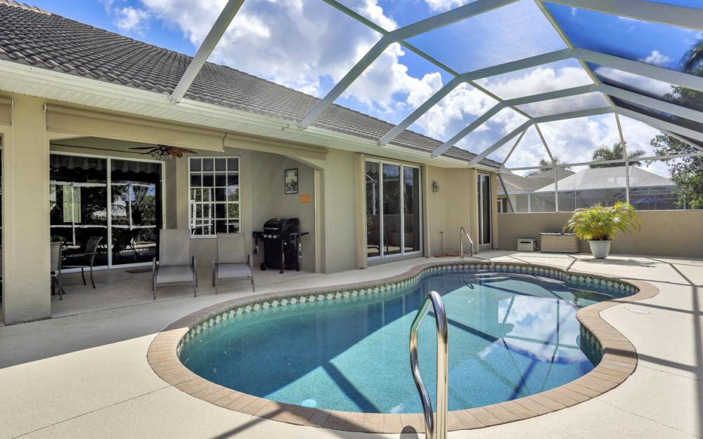 4906 SW 26th Pl, Cape Coral - Vacation Rental 1943646237