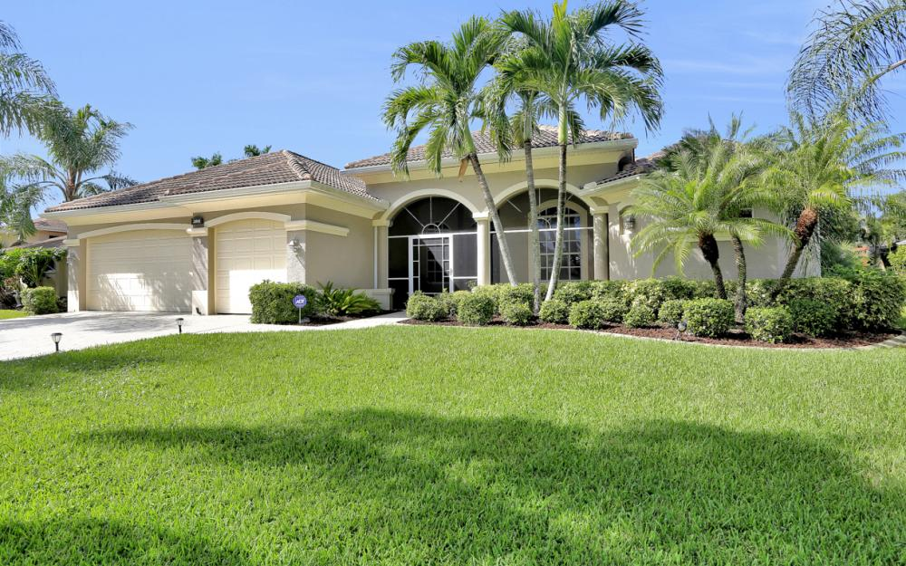 4906 SW 26th Pl, Cape Coral - Vacation Rental 1688640368