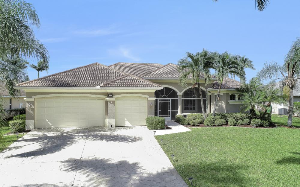 4906 SW 26th Pl, Cape Coral - Vacation Rental 306655483
