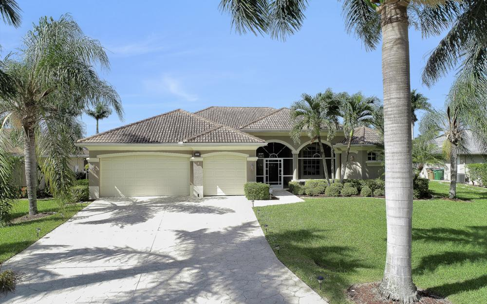 4906 SW 26th Pl, Cape Coral - Vacation Rental 1457697203