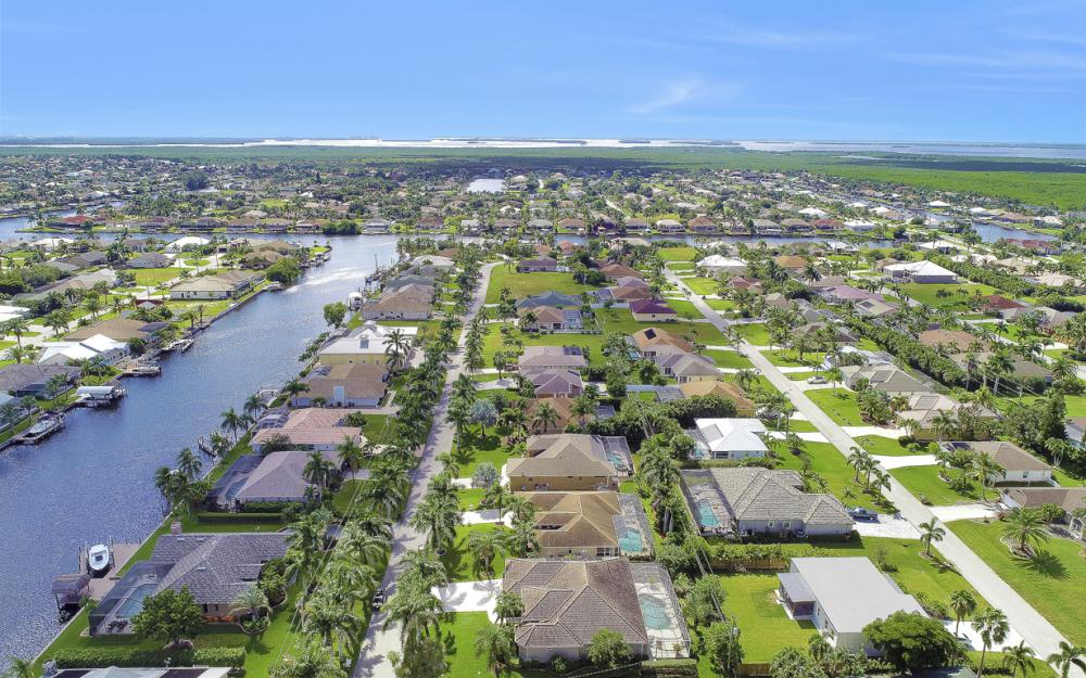 4906 SW 26th Pl, Cape Coral - Vacation Rental 2081509921