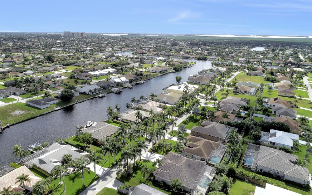 4906 SW 26th Pl, Cape Coral - Vacation Rental 831748231