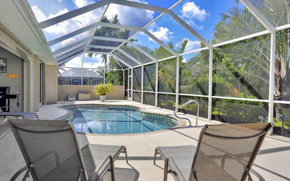 4906 SW 26th Pl, Cape Coral - Vacation Rental 922836665