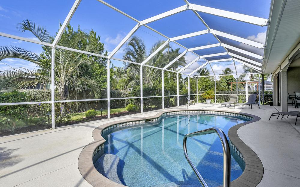4906 SW 26th Pl, Cape Coral - Vacation Rental 300185854