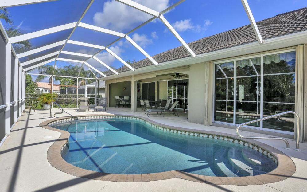 4906 SW 26th Pl, Cape Coral - Vacation Rental 1921530109