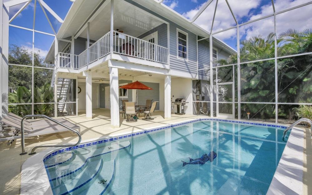 490 Pheasant Ct, Marco Island - Vacation Rental 729574558