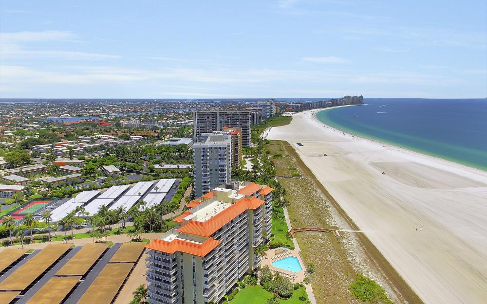 180 Seaview Ct #900, Marco Island - Condo For Sale 601973209