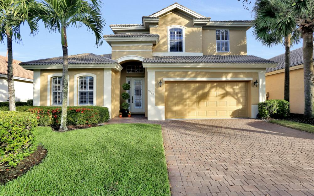 9120 Falling Leaf  Dr, Estero - Home For Sale 110201361