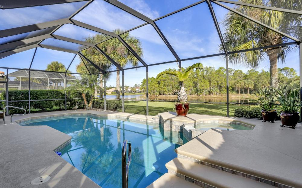 9120 Falling Leaf  Dr, Estero - Home For Sale 678364199