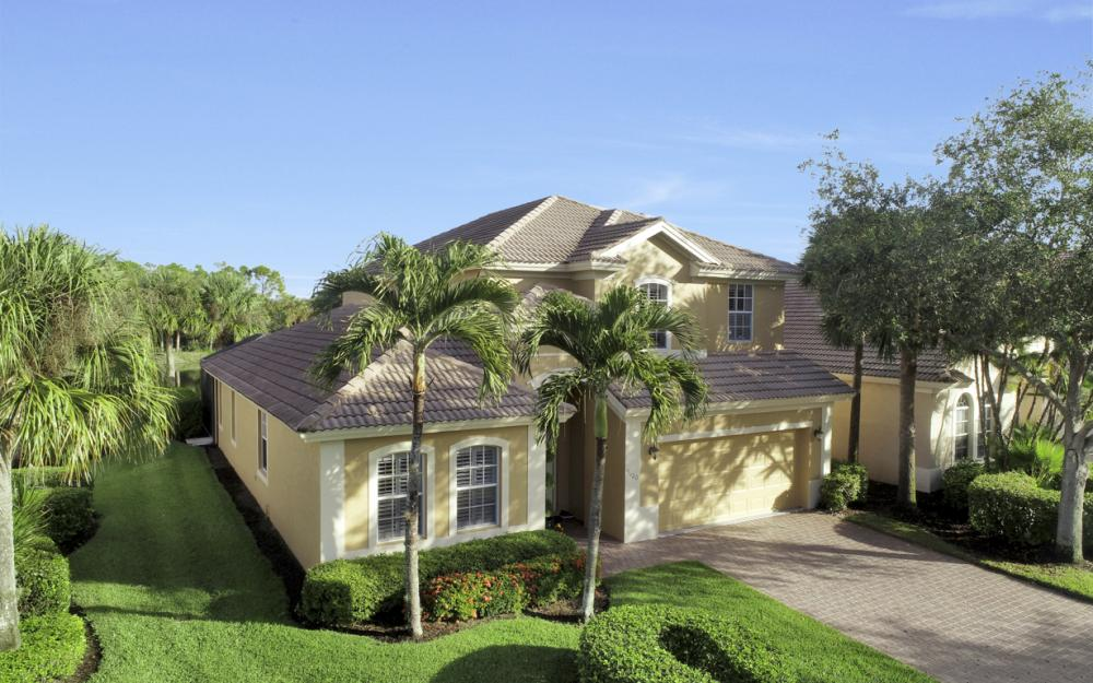 9120 Falling Leaf  Dr, Estero - Home For Sale 53000689