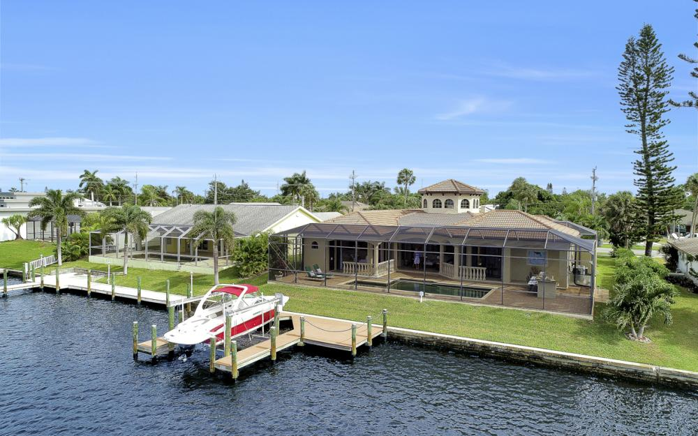 4824 Pelican Blvd, Cape Coral - Home For Sale 1160808832