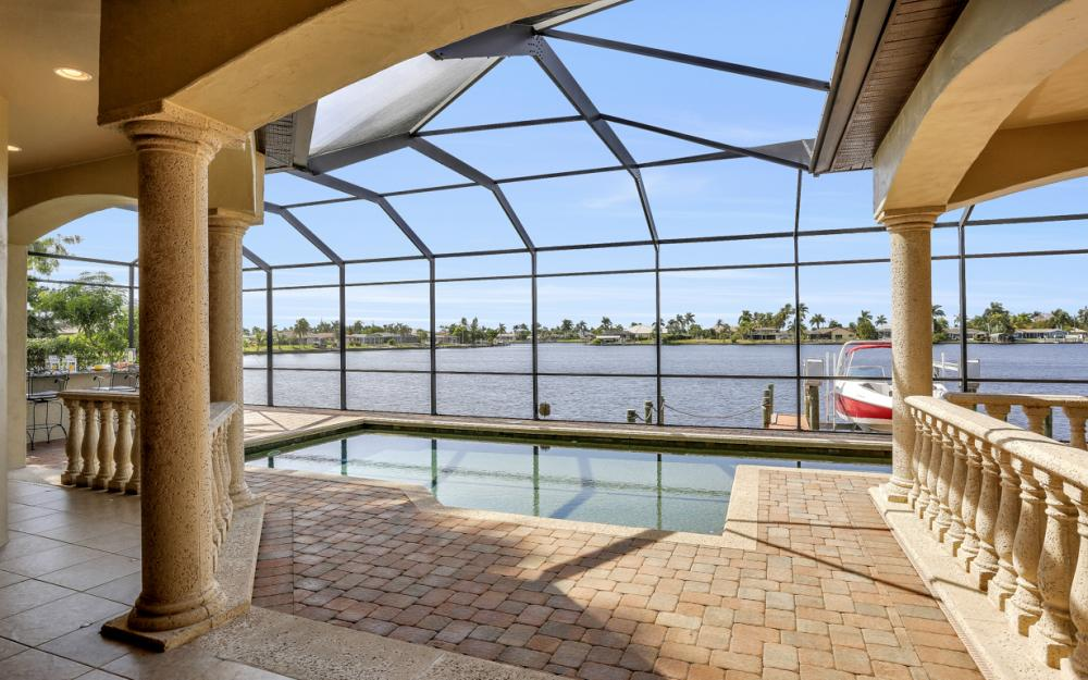4824 Pelican Blvd, Cape Coral - Home For Sale 187848781