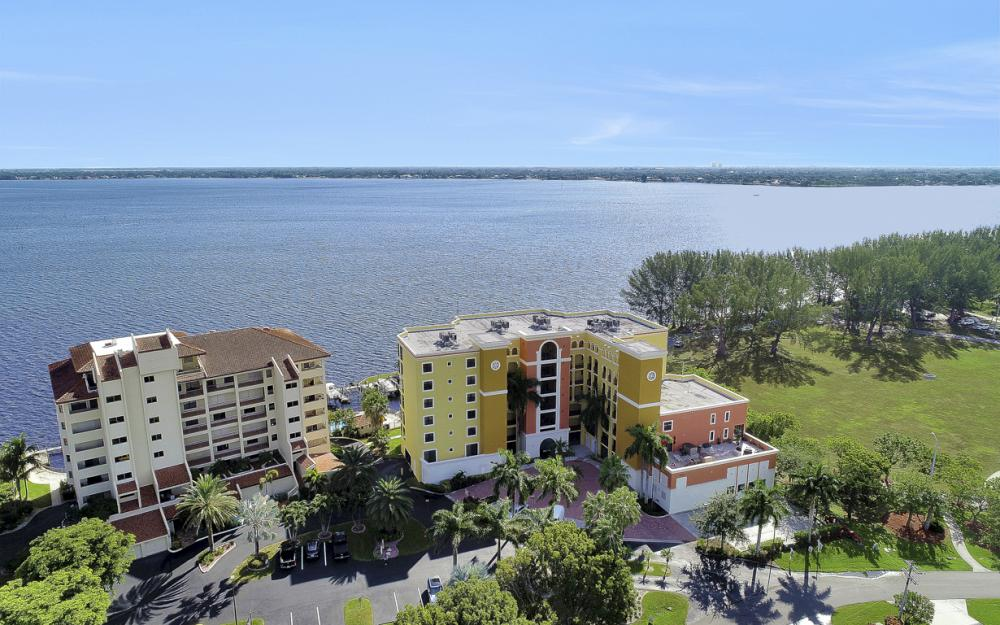 4029 SE 20th Place #201, Cape Coral - Condo For Sale 448573929