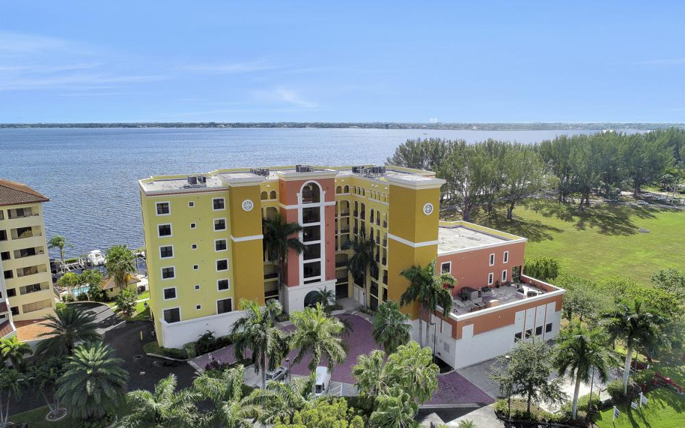4029 SE 20th Place #201, Cape Coral - Condo For Sale 1436518404