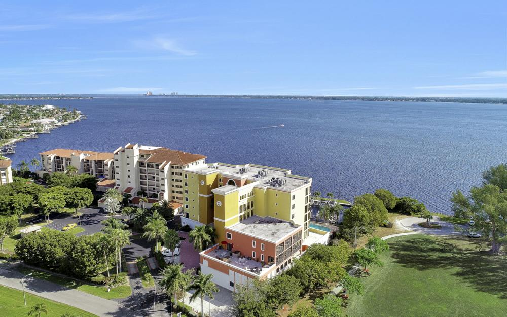 4029 SE 20th Place #201, Cape Coral - Condo For Sale 753283788