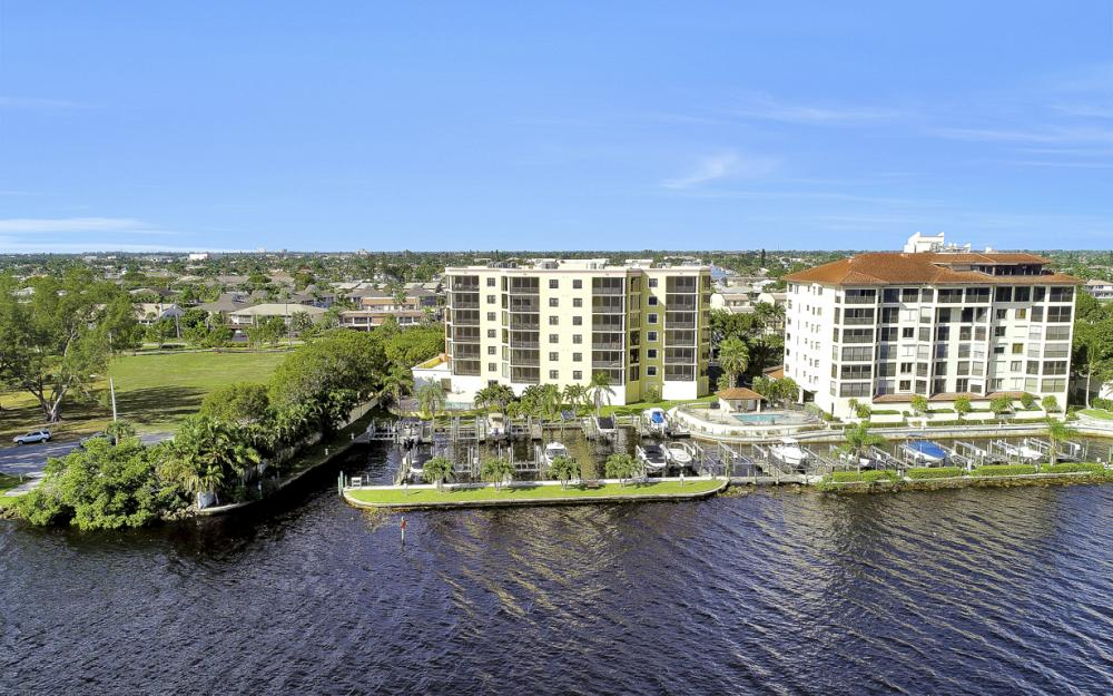 4029 SE 20th Place #201, Cape Coral - Condo For Sale 1539063378