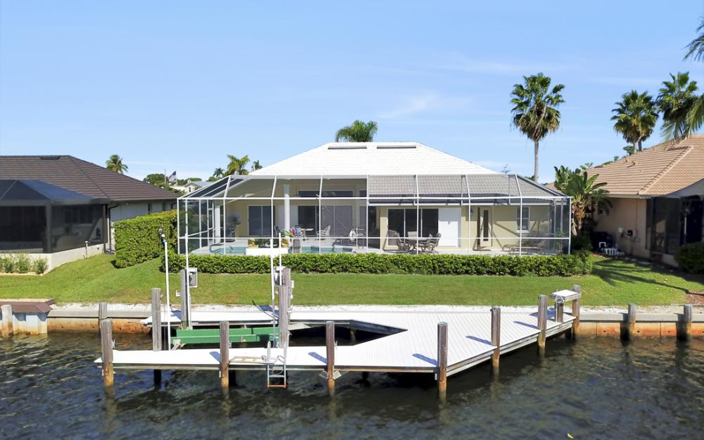 400 Bald Eagle Dr, Marco Island - Vacation Rental 907613611