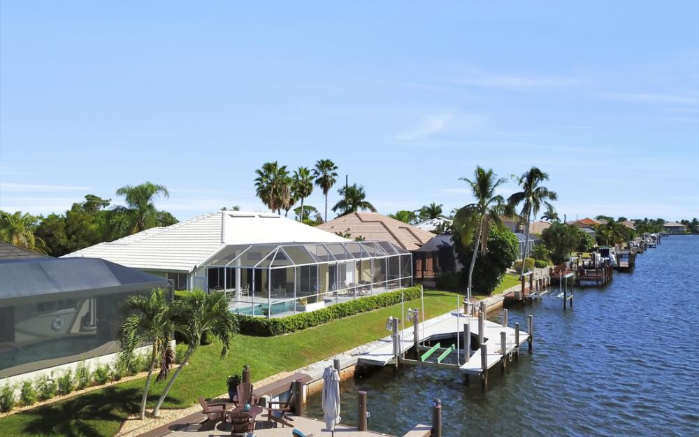 400 Bald Eagle Dr, Marco Island - Vacation Rental 2050370075