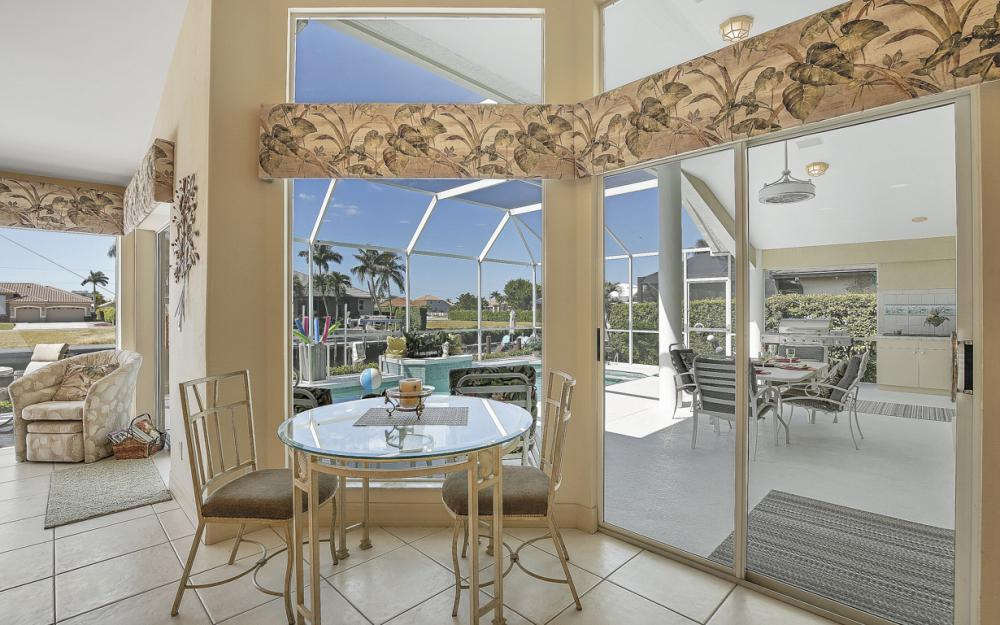 400 Bald Eagle Dr, Marco Island - Vacation Rental 2076745579