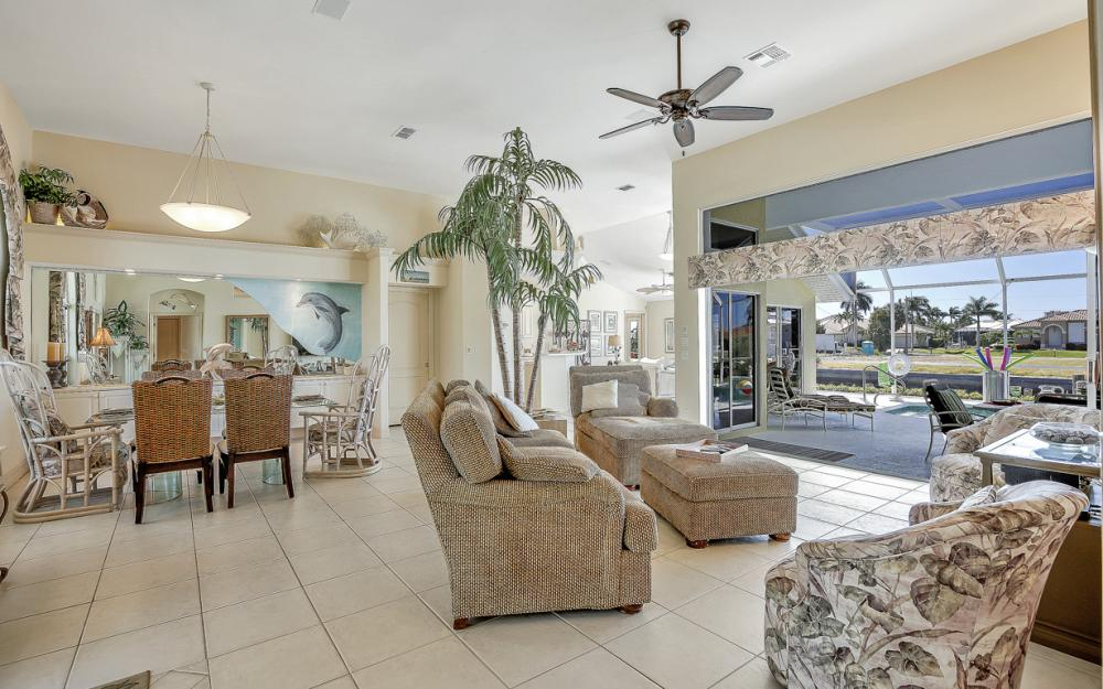400 Bald Eagle Dr, Marco Island - Vacation Rental 1824607471