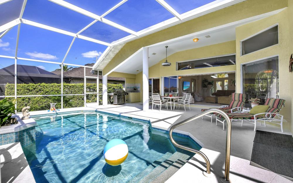 400 Bald Eagle Dr, Marco Island - Vacation Rental 426342797