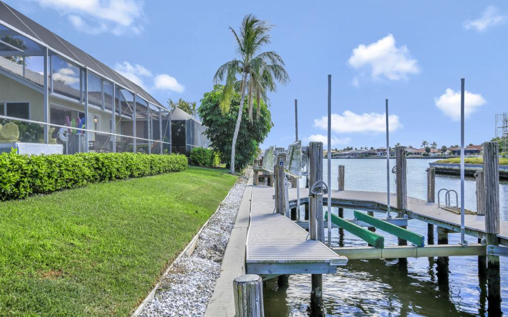 400 Bald Eagle Dr, Marco Island - Vacation Rental 1406523350