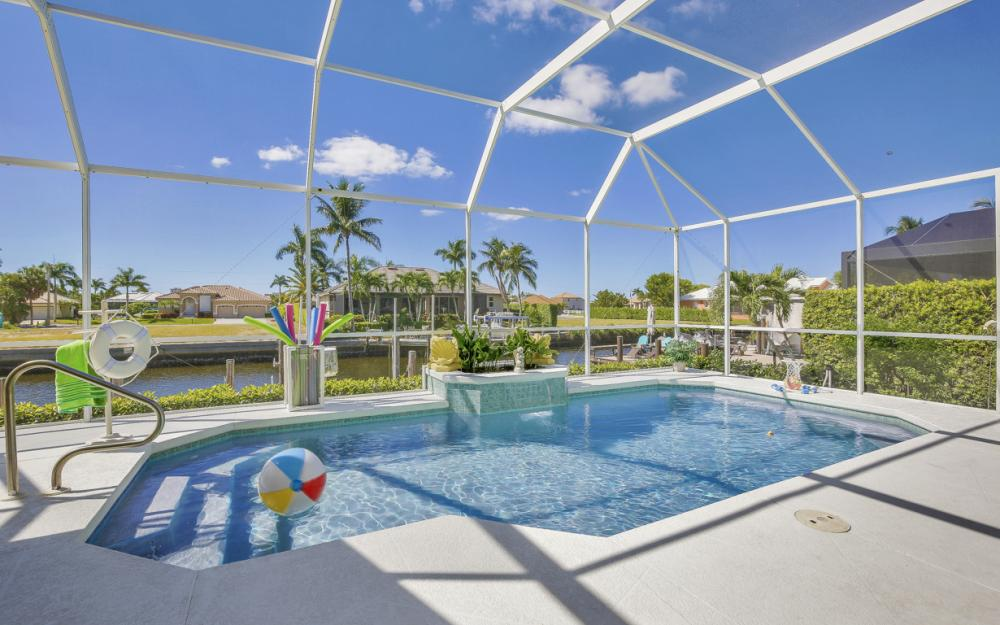 400 Bald Eagle Dr, Marco Island - Vacation Rental 84091679