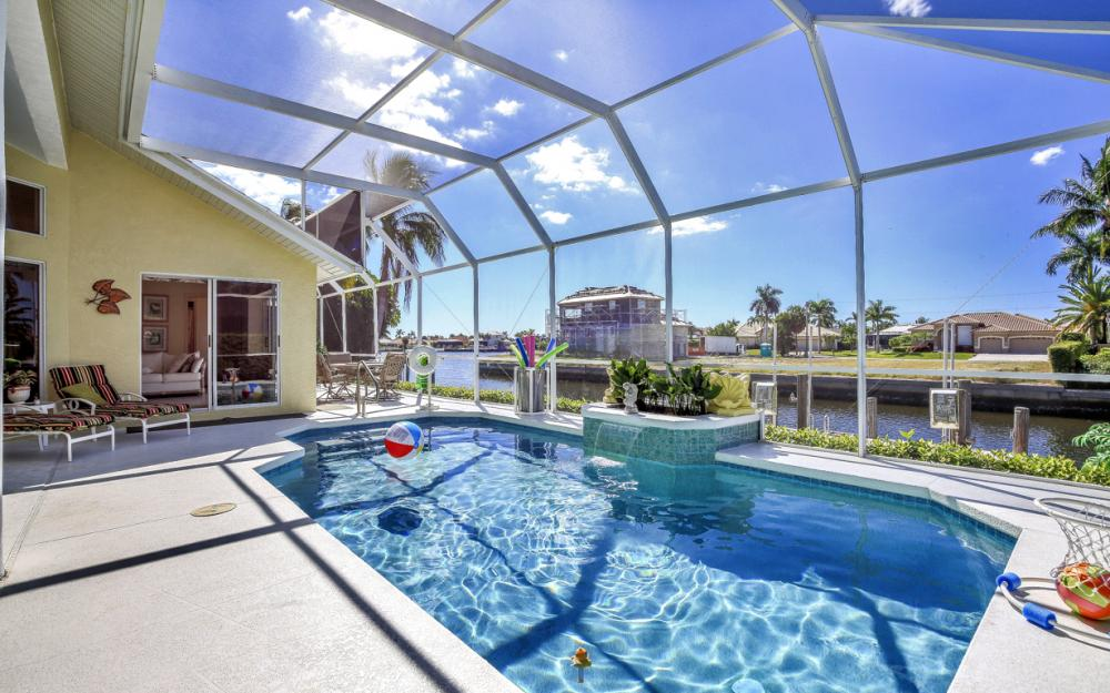 400 Bald Eagle Dr, Marco Island - Vacation Rental 888180748
