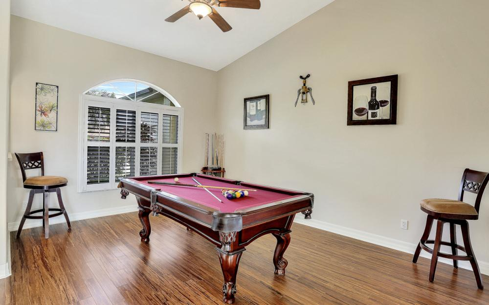 4605 SW 13th Ave, Cape Coral - Vacation Rental 1325175203