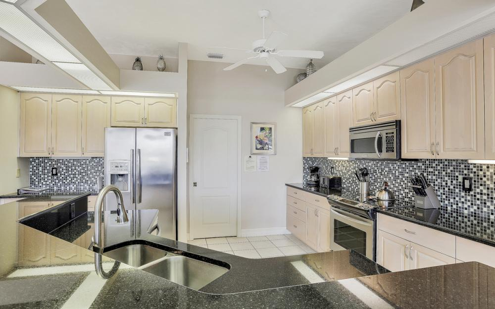 4605 SW 13th Ave, Cape Coral - Vacation Rental 227262012