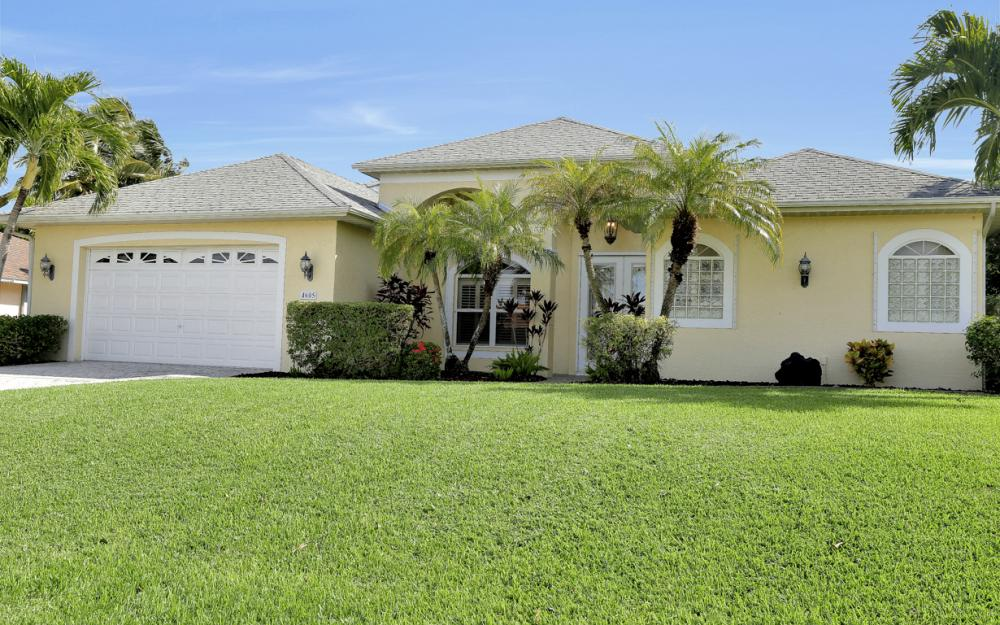 4605 SW 13th Ave, Cape Coral - Vacation Rental 1259558976