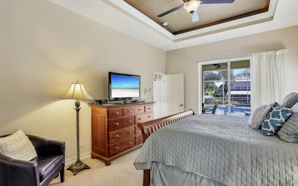 4605 SW 13th Ave, Cape Coral - Vacation Rental 454658388