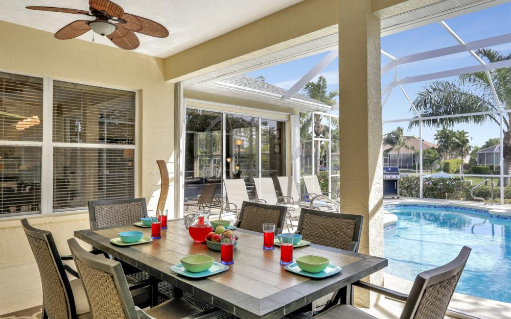 4605 SW 13th Ave, Cape Coral - Vacation Rental 1301561680