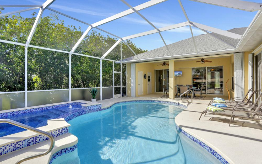 4605 SW 13th Ave, Cape Coral - Vacation Rental 1452637737
