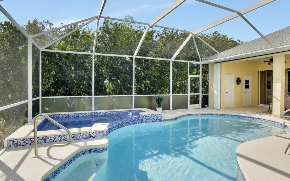 4605 SW 13th Ave, Cape Coral - Vacation Rental 9125526