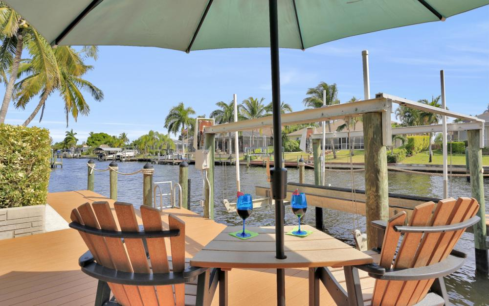 4605 SW 13th Ave, Cape Coral - Vacation Rental 1235143148