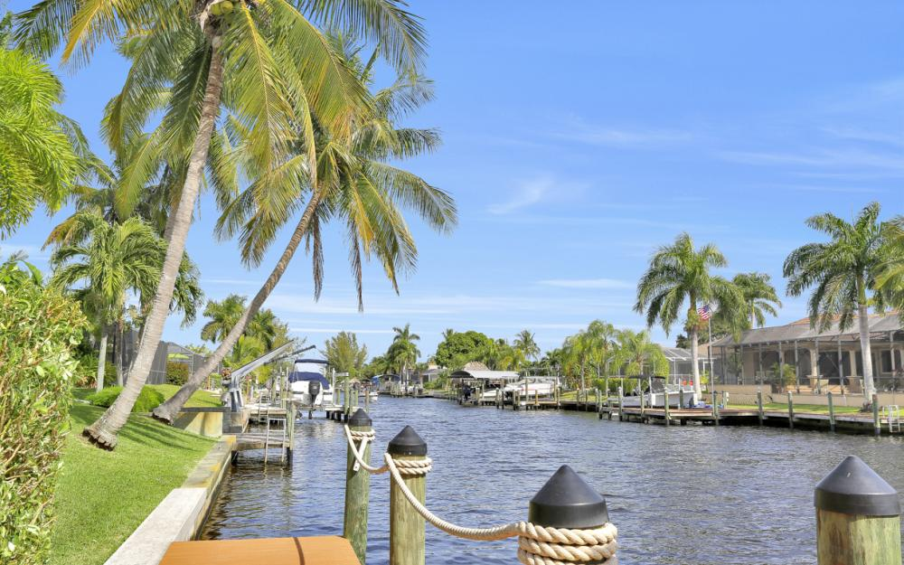4605 SW 13th Ave, Cape Coral - Vacation Rental 981181120