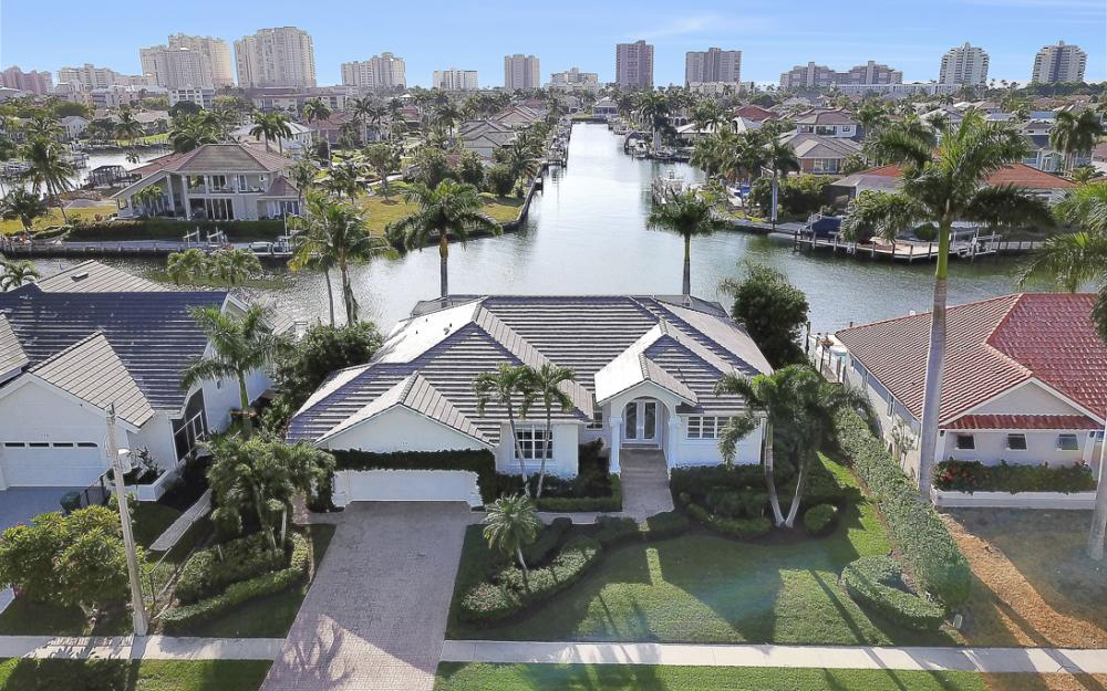 760 Partridge Ct, Marco Island - Home For Sale 734104276
