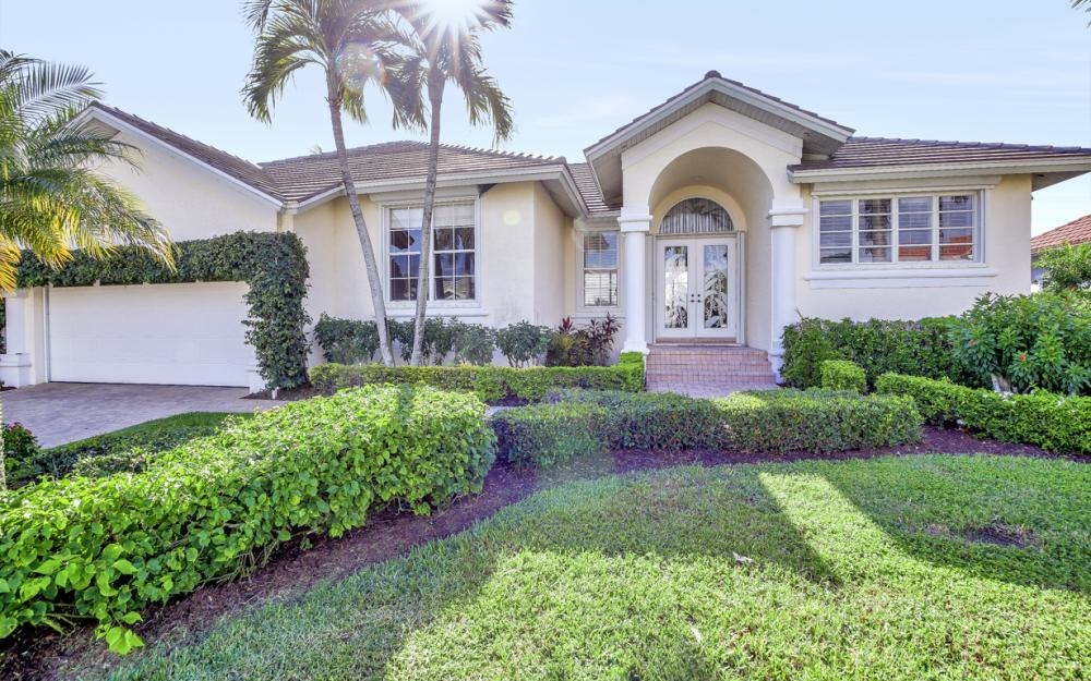 760 Partridge Ct, Marco Island - Home For Sale 270804760