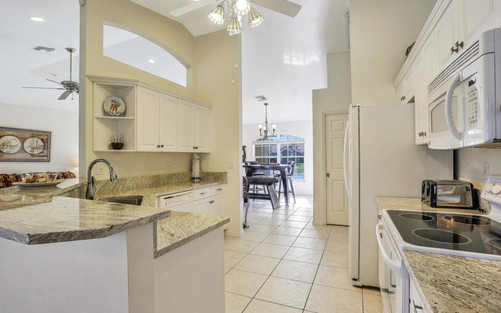 379 Bald Eagle, Marco Island - Vacation Rental 1024138035