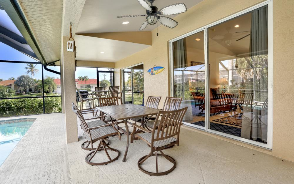 379 Bald Eagle, Marco Island - Vacation Rental 1436899169