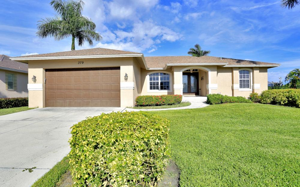 379 Bald Eagle, Marco Island - Vacation Rental 511102644