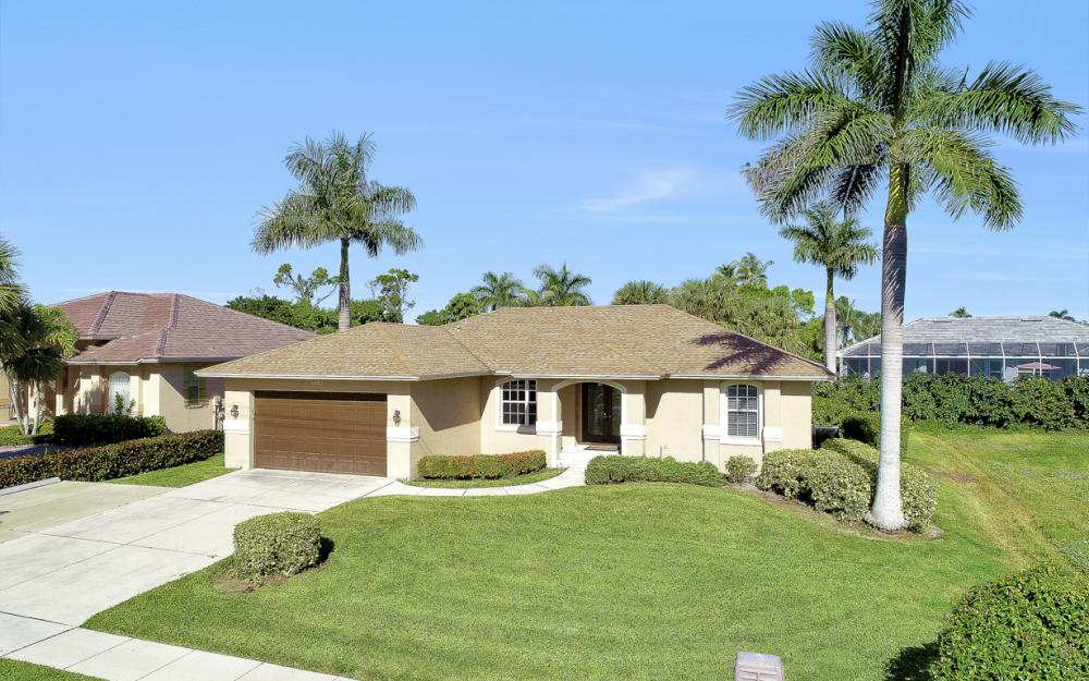 379 Bald Eagle, Marco Island - Vacation Rental 312928622