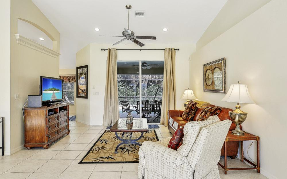 379 Bald Eagle, Marco Island - Vacation Rental 2090249391