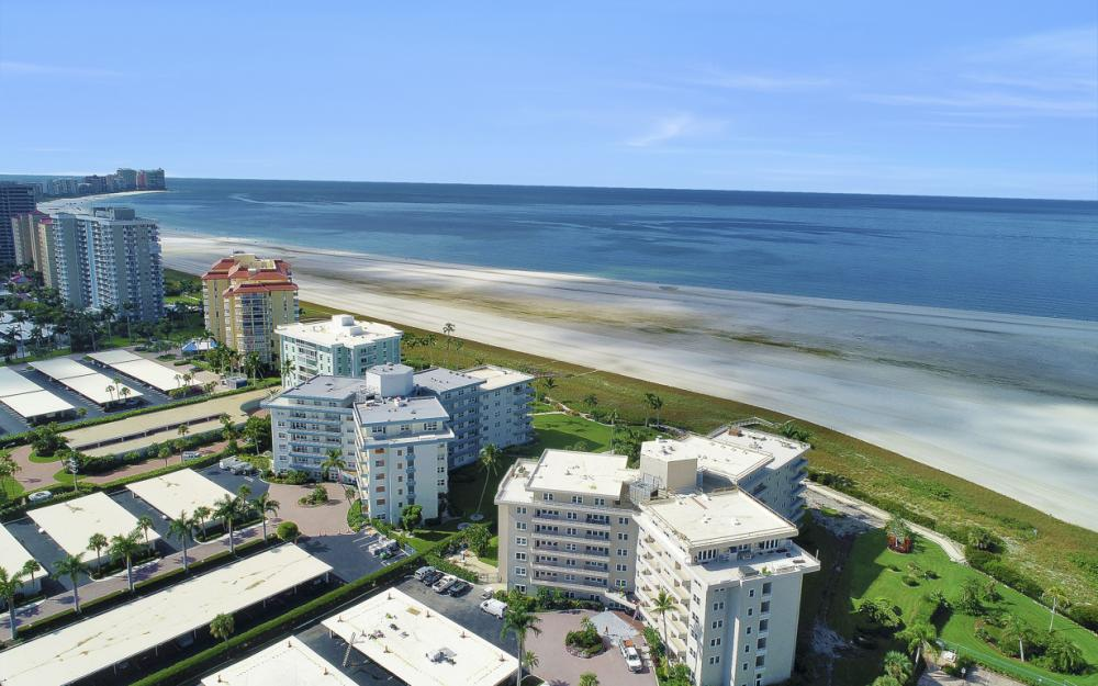 240 Seaview Court# 407, Marco Island - Condo For Sale 1807579268