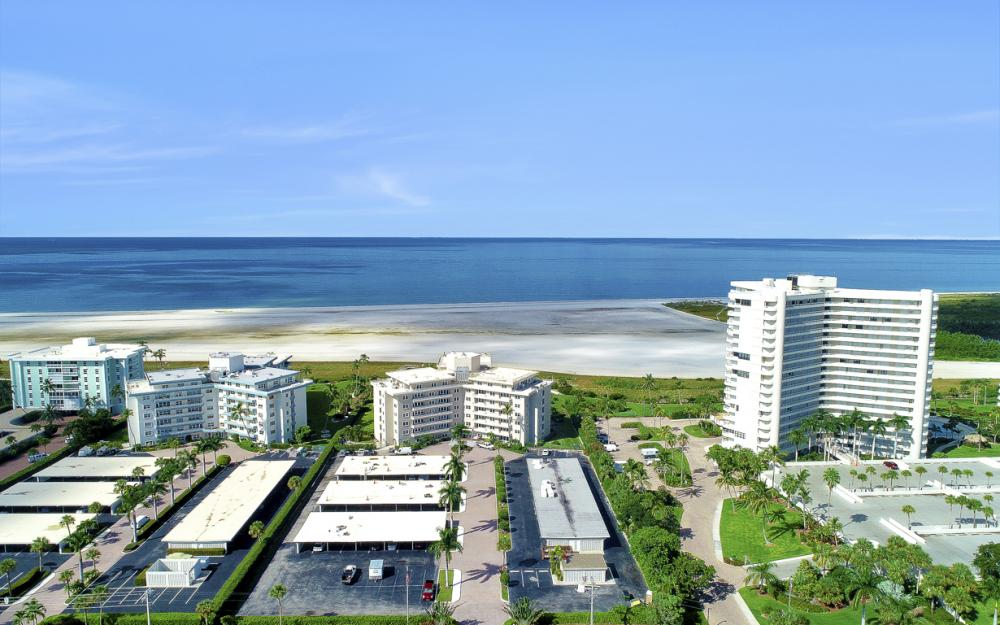 240 Seaview Court #106, Marco Island - Condo For Sale 242394749