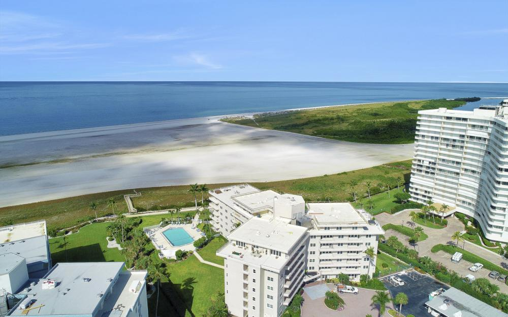 240 Seaview Court #106, Marco Island - Condo For Sale 232184051