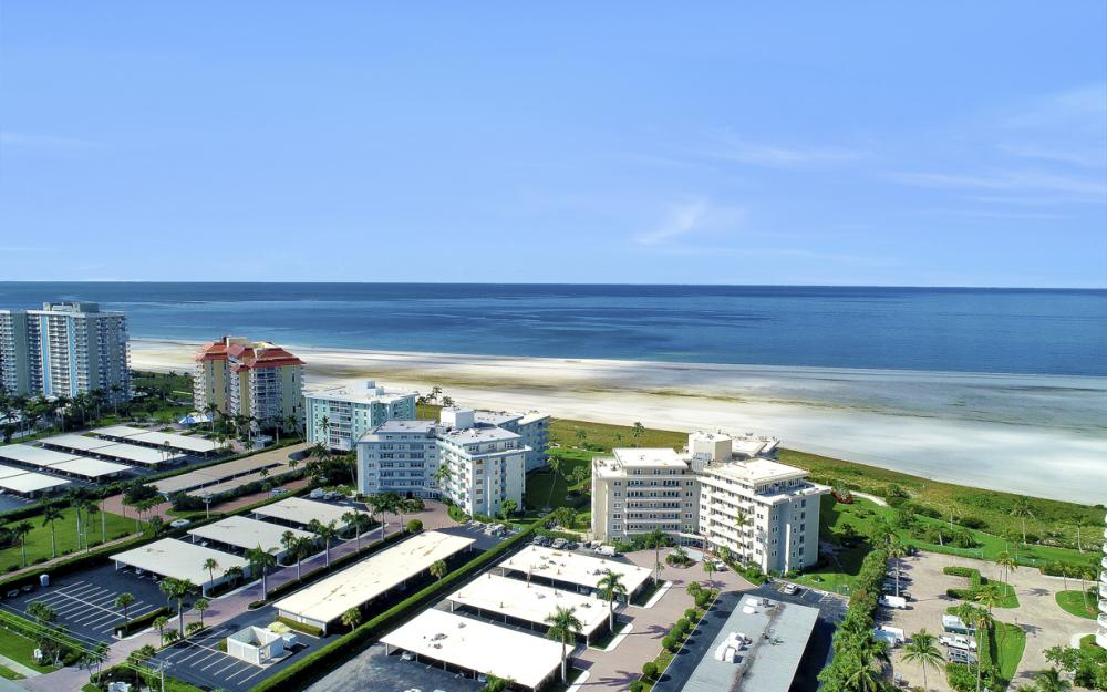 240 Seaview Court #106, Marco Island - Condo For Sale 284916555